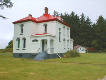 Lighthouse Rentals Long Beach Wa